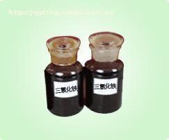 液体三氯化铁产品